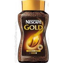 Kawa Nescafe Gold rozpuszczalna 200g