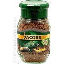Kawa Jacobs Kronung rozpuszczalna 200g