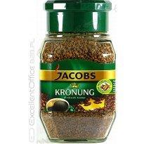 Kawa Jacobs Kronung rozpuszczalna 100g