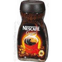 Kawa Nescafe Clasic rozpuszczalna 100g