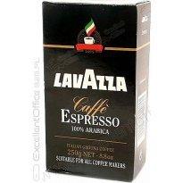 Kawa mielona Lavazza Espresso 250g - kartonik