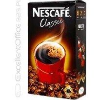 Kawa NESCAFE Classic rozpuszczalna 600g