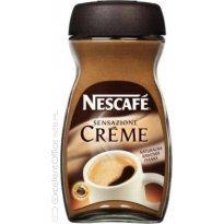 Kawa NESCAFE Creme rozpuszczalna