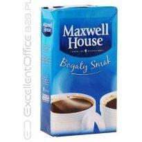 Kawa mielona MAXWELL HOUSE 250g.