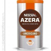 Kawa NESCAFE AZERA Americano rozpuszczalna