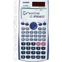 Kalkulator naukowy CASIO FX-991ES