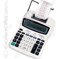 Kalkulator z drukarką  VECTOR LP-105