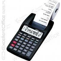 Kalkulator z drukarką CASIO HR-8 TEC