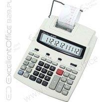 Kalkulator z drukarką VECTOR LP-203TS