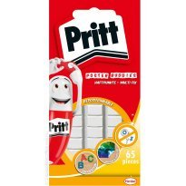 Masa mocująca PRITT On*Off FIX-gumka
