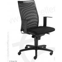 Krzesło biurowe NOWY STYL Intrata Operative SM03