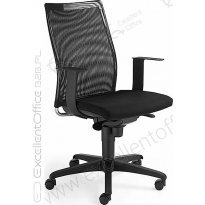 Krzesło biurowe NOWY STYL Intrata Operative SM01