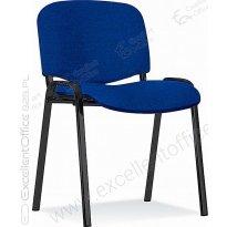 Krzesło NOWY STYL ISO Black C11
