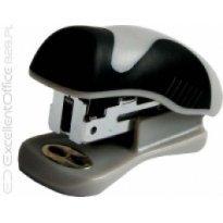 Zszywacz EAGLE ALPHA Mini S5027B czarny 15k 24/6