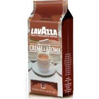 Kawa ziarnista Lavazza Crema Aroma 1kg