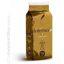 Kawa ziarnista INTENSO Arabica 1kg