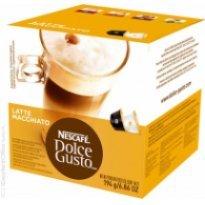 Kapsułki Nescafe Dolce Gusto Latte Macchiato 194g