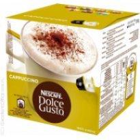 Kapsułki Nescafe Dolce Gusto Cappuccino 200g