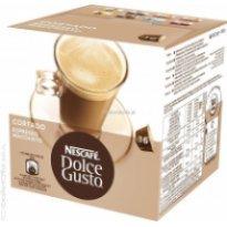 Kapsułki Nescafe Dolce Gusto Cortado Espresso Macciato 100,8g