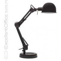 Lampka biurkowa Kanlux Pixa czarna