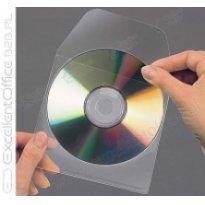 Kieszeń samop. 3L na CD 127*127 (10szt)