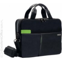 "Torba na laptopa LEITZ Complete 13.3"", czarna"