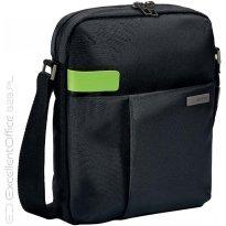 "Torba na tablet LEITZ Complete Smart Traveller 10"", czarna"