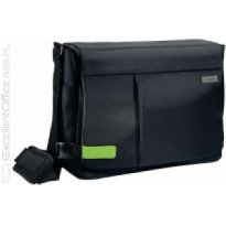"Torba na laptop LEITZ Complete Smart Traveller 15.6"", czarna"