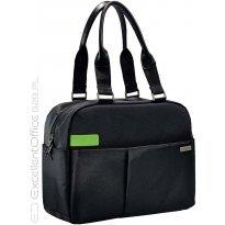 """Damska torba na laptop LEITZ Complete Smart Traveller 13.3"""", czarny"""