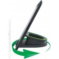 Obrotowa podstawka LEITZ Complete pod iPad/tablet czarna
