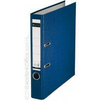 Segregator LEITZ 180* A4/50 mm, niebieski