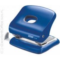 Dziurkacz RAPID FC30 30k niebieski