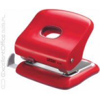 Dziurkacz RAPID FC30 30k czerwony