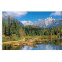 Kalendarz trójdzielny MICHALCZYK I PROKOP Jezioro