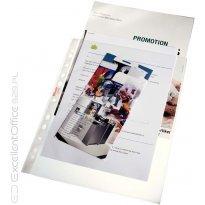 Koszulka groszkowa ESSELTE A4 karton (100szt) 115mic