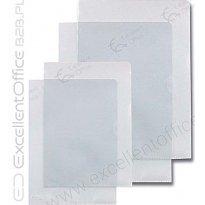 Ofertówki krystaliczne A4, 150 mic, Esselte, przezroczysty