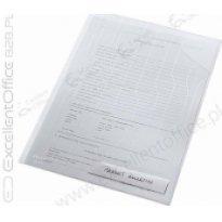 Folder LEITZ CombiFile A4 przeźroczysty (5szt)