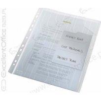 Folder LEITZ CombiFile A4 z przekładkami przeźroczysty (3szt)