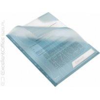 Folder LEITZ CombiFile A4 usztywniany niebieski (3szt)