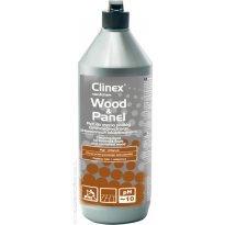 Płyn do mycia drewnianych podłóg i paneli CLINEX Wood&Panel 1L