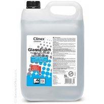 Pianka do mycia szyb CLINEX Glass Foam 5l