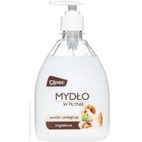 Mydło w płynie CLINEX Liquid Soap 500ml 77-718