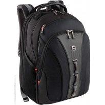 """Plecak na laptopa WENGER LEGACY 16"""", 350x450x250mm, czarno/szary"""