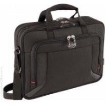 Torba na laptopa WENGER PROSPECTUS 16'', 420X330X150mm, czarna