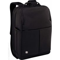 "Plecak na laptopa WENGER RELOAD 16"", 310x440x180mm, czarny"