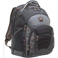 "Plecak na laptopa WENGER SYNERGY 16"", 340x460x260mm, czarno/szary"