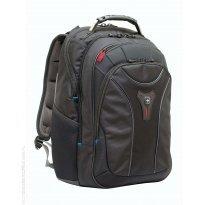 """Plecak na laptopa WENGER CARBON APPLE 17"""", 360x500x250mm, czarny"""