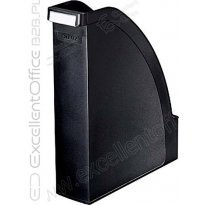 Pojemnik LEITZ Plus A4/70mm czarny