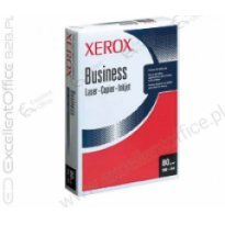 Papier xero A3 XEROX Business 80g CIE150