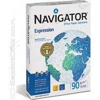 Papier xero A4 NAVIGATOR Expression 90g CIE169 klasa A (500ark)